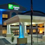 Holiday Inn Express Hotel & Suites Limerickの写真