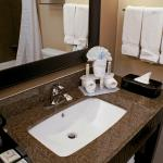 Photo de Holiday Inn Express Hotel & Suites Houston NW-Beltway 8-West Road