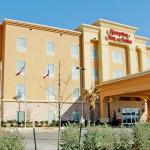 Foto di Hampton Inn & Suites San Antonio / Northeast I35