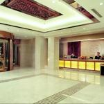 Kaichuang Golden Street Business Hotel