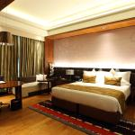 Foto de Crowne Plaza New Delhi Rohini