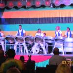 Great Live Entertainment Steel Drums