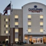 Candlewood Suites Fayetteville Foto