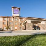 Sleep Inn & Suites Norton