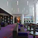 Crowne Plaza Montpellier Corum Foto