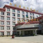 Photo de Xiangge Lila Maoyuan Hotel