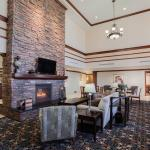 Staybridge Suites El Paso Airport Area Foto