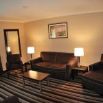 Foto de Holiday Inn Express Nashville W-I40 / Whitebridge Road
