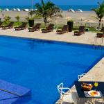 Foto de Holiday Inn Cartagena Morros