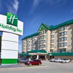 Foto di Holiday Inn Conference Ctr Edmonton South