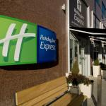 Photo of Holiday Inn Express Amsterdam-Sloterdijk Station