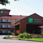 Holiday Inn Express Portland East-Troutdale Foto