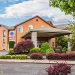 Salbasgeon Suites of Corvallis