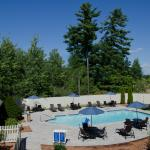 Photo de Holiday Inn Express Hotel And Suites Merrimack