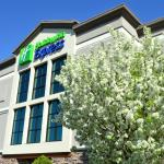 Holiday Inn Express Hotel & Suites Bozeman West Foto