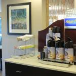 Photo de Holiday Inn Express Brentwood South/Franklin
