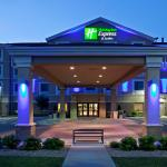Photo of Holiday Inn Express & Suites Rogers