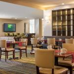 Foto de Holiday Inn Hartford Downtown Area