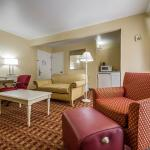 Foto di Quality Inn and Suites Capitola By the Sea