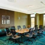 SpringHill Suites by Marriott Bellingham Foto