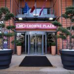Photo de Hotel Crowne Plaza Lyon - Cité Internationale