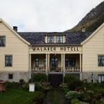 Photo de Walaker Hotell