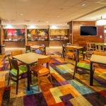 Photo de Fairfield Inn and Suites by Marriott Twin Falls