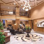 Photo of Sioux Falls ClubHouse Hotel & Suites