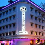 Photo of Hotel Excelsior Duesseldorf