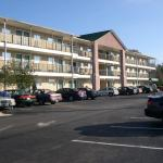 Savannah Suites Greenville