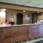Foto de Red Roof Inn Batavia