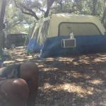Foto de Yogi Bear's Jellystone Park Camp-Resort Hill Country