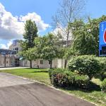 Motel 6 Traverse City Foto