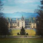 Biltmore Estate, December 2014