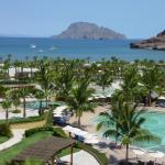 Foto di Villa del Palmar Beach Resort & Spa at The Islands of Loreto