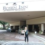 Rosen Inn at Pointe Orlando照片