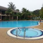 Holiday Villa Cherating resmi