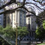 Plaza Hotel Buenos Aires Foto