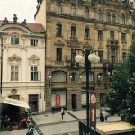 Friday Hotel Prague Foto