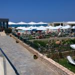 Φωτογραφία: Dimitrios Village Beach Resort