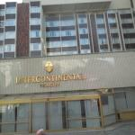 InterContinental Prague Foto