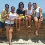 Girls Trip to La Isla del Encanto