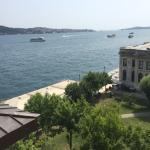 Photo de Radisson Blu Bosphorus Hotel, Istanbul