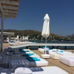 Photo de The Marmara Bodrum