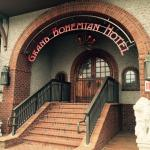 Photo de Grand Bohemian Hotel Asheville, Autograph Collection