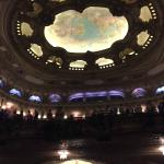 Incredible Theatre Rotunda