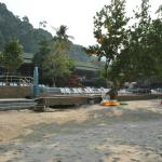 Foto de Koh Chang Lagoon Resort