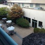 Foto de Executive Airport Plaza Hotel & Conference Centre Richmond