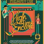 High Time Encore