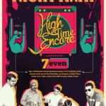 Rock the night Away--High Time